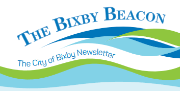 Bixby Beacon Logo