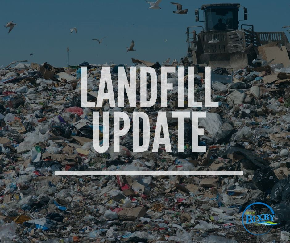 Free Landfill Update News Picture