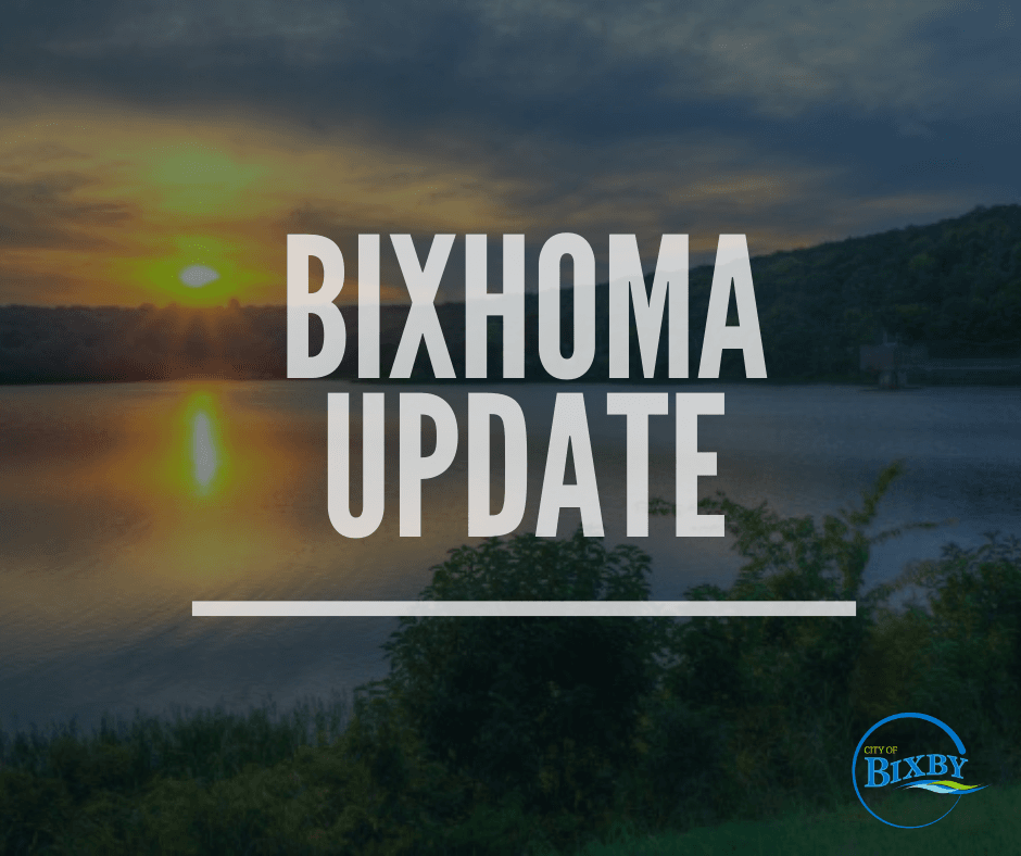BIXHOMA LAKE UPDATE