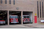 Station 1 exterior
